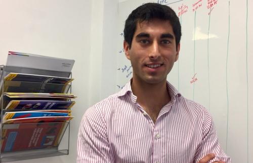 Anil Keshwani
