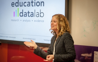 Welcome to Education Datalab