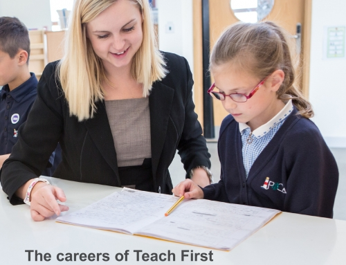 The careers of Teach First Ambassadors who remain in teaching: job choices, promotion and school quality