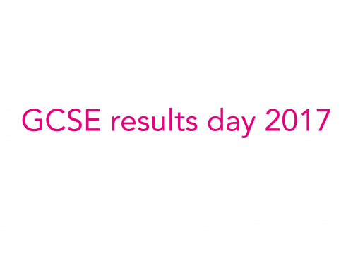GCSE results day 2017: Good news about resits in English