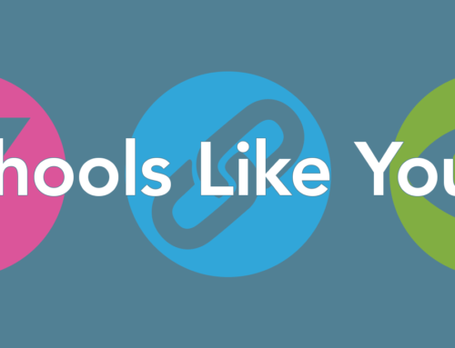 Schools Like Yours: extra KS2 and KS4 data added, plus a new version for special schools