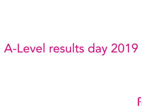 A-Level results 2019: Looking into the fall in top grades awarded